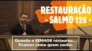 IP Arapongas - Pr Donadeli - RESTAURAÇÃO - 20-09-2020
