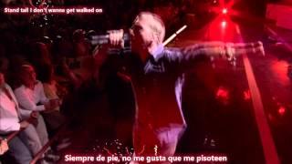 Rob Thomas - Something To Be (Sub Español)(Sub English)