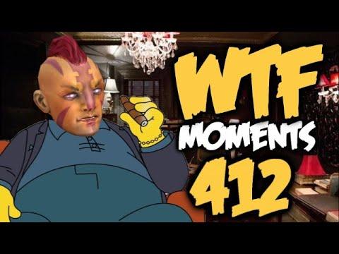 Dota 2 WTF Moments 412