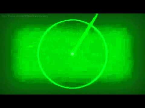 Sukellusveneen tutka (Submarine Sonar/radar)