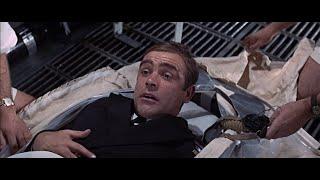 Живешь только дважды - Сцена 2/10 (1967) HD