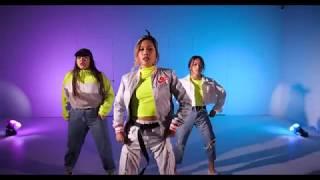 ICY GRL - Saweetie | Carmen Forsyth Choreography