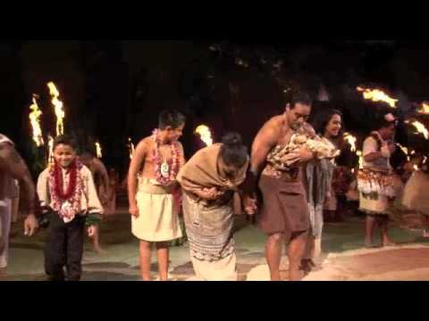 Ha Breath of Life - Polynesian Cultural Center