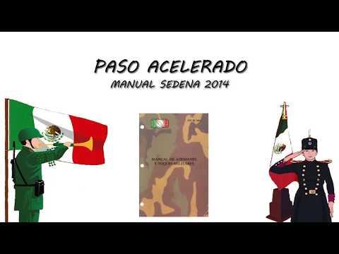 PASO ACELERADO - PARTITURA