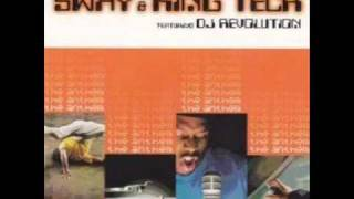 DJ Revolution: The anthem (instrumental)