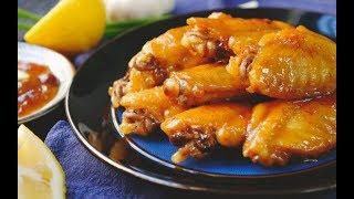 【微体兔菜谱】你吃过梅子酱味道的鸡翅吗?