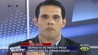 Travesti é preso por tentativa de assalto em Patos de Minas  04 12