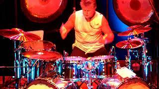 Asia Live 2010 =] Through My Veins [= Houston - House of Blues - Aug 21