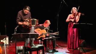 Adios Nonino - Astor Piazzolla, Grupo del Sur, www.grupodelsur.nl