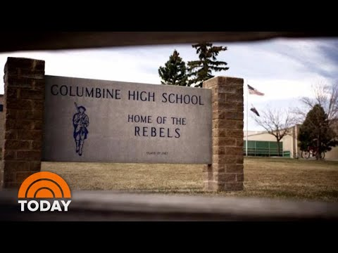 Kat Jackson - Must See - Remembering Columbine 20yrs later