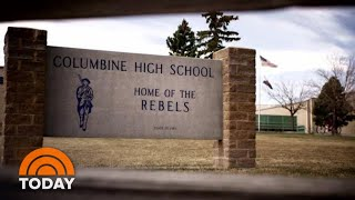Columbine 20 Years Later: Survivors Open Up About Moving Forward | TODAY