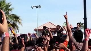 YO YO HONEY SINGH LIVE PERFORMANCE DUBAI HOLI EVENT (HIGH HE