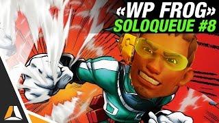 Lucio, ce héros qu'on ne mérite pas... ► Soloqueue #8 - Overwatch