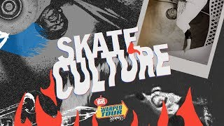 25 Years of Warped Tour | EP 2: Skate Culture