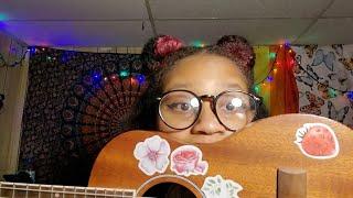 new york summer by louisa melcher cover-ukulele