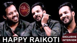 Happy RaiKoti | Exclusive Interview  | Cafe Punjabi | Channel Punjabi