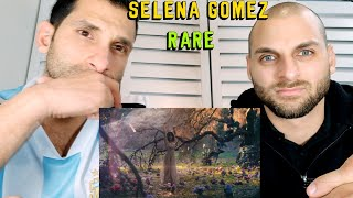 Selena Gomez - Rare REACTION