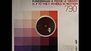 Funkerman & Fedde Le Grand - Wheels In Motion thumbnail