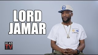 "Lord Jamar Addresses Royce da 5'9"" Responding to His VladTV Interview  (Part 8)"