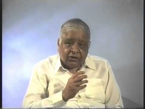 Vipassana | S.N. Goenka | The habit pattern of the mind