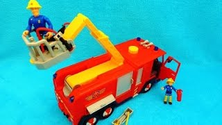 Feuerwehrmann Sam/ Firefighter Sam /   /Fireman Sam / İtfaiyeci Sam /пожарный Сэм