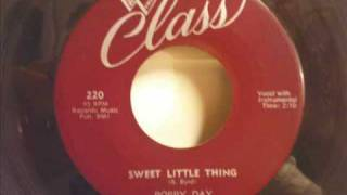 Bobby Day - Sweet Little Thing