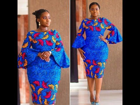 💚💚💚 Latest #African Fashion Dresses 2019 : Most Popular African Akara And Aso Ebi #Styles