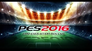 How To Play PES 2016 Online For Free 1080p ᴴᴰ