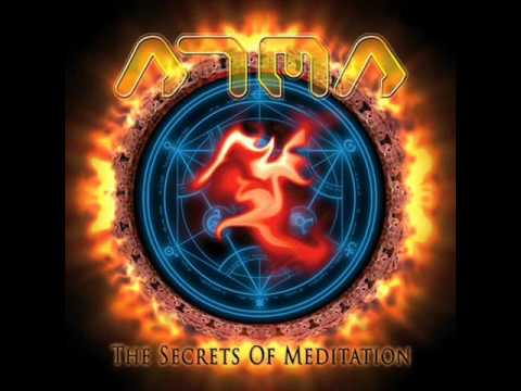 ATMA - Fortress Of The Mind