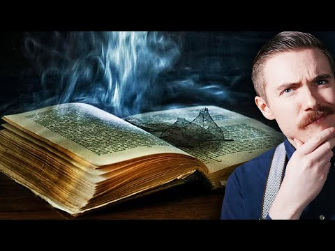 The Ancient Book Nobody Alive Can Read