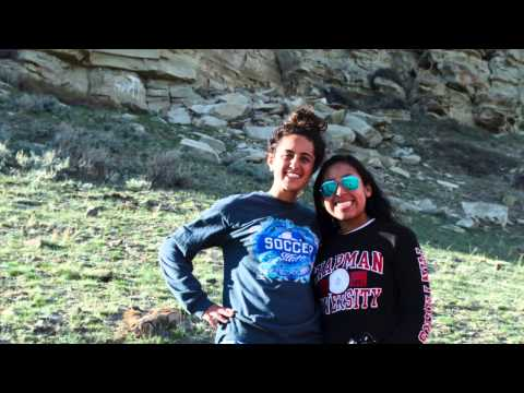 2015 Montana Immersion Trip
