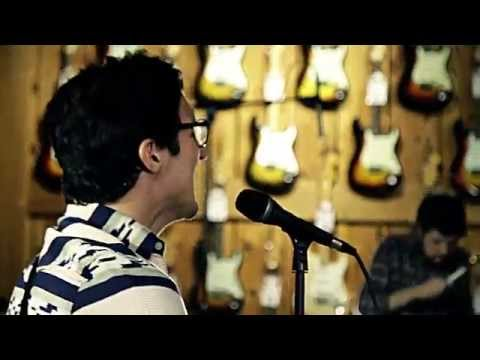 Dan Croll From Nowhere At: Guitar Center