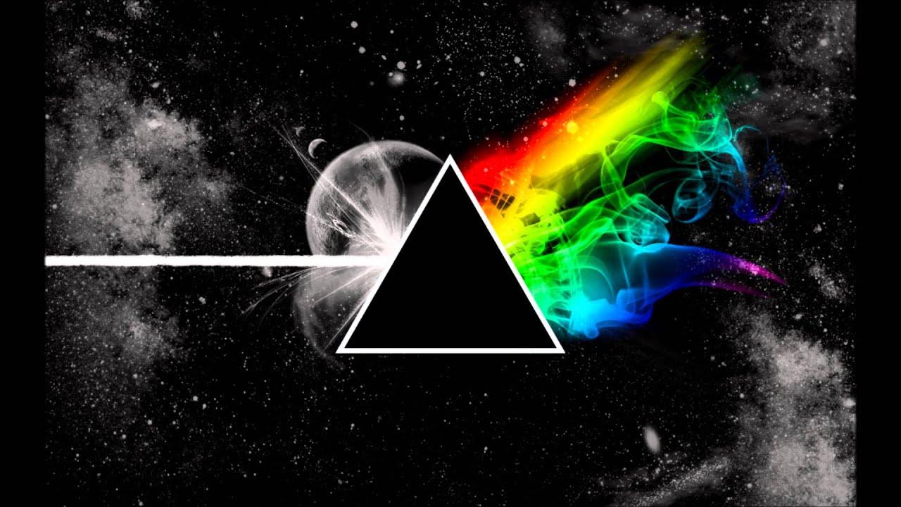 Moon Wallpaper Iphone Pink Floyd Acid Youtube