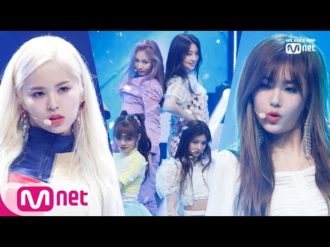 [EVERGLOW - Bon Bon Chocolat] 2019 MAMA Nominees Special│ M COUNTDOWN 191121 EP.643