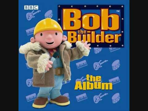 Bob the Builder - Dizzy!