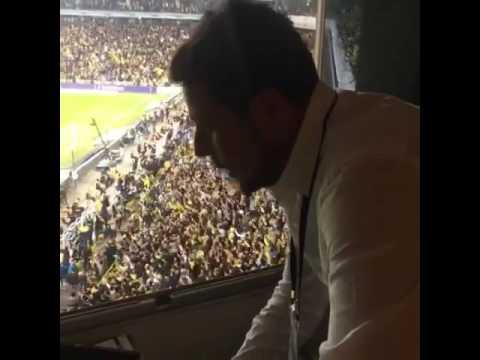 he he tamam..! Fenerbahçe - Galatasaray 2-0 roooobbiiiiiiiinn