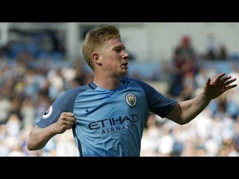 Kevin De Bruyne ● Skills & Goals - Assists - Dribbling Skills - Man City 2016/17