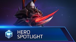 Kel'Thuzad Spotlight – Heroes of the Storm