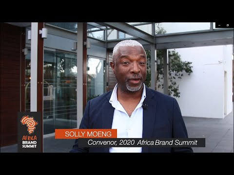 The 2020 Africa Brand Summit gears-up for October