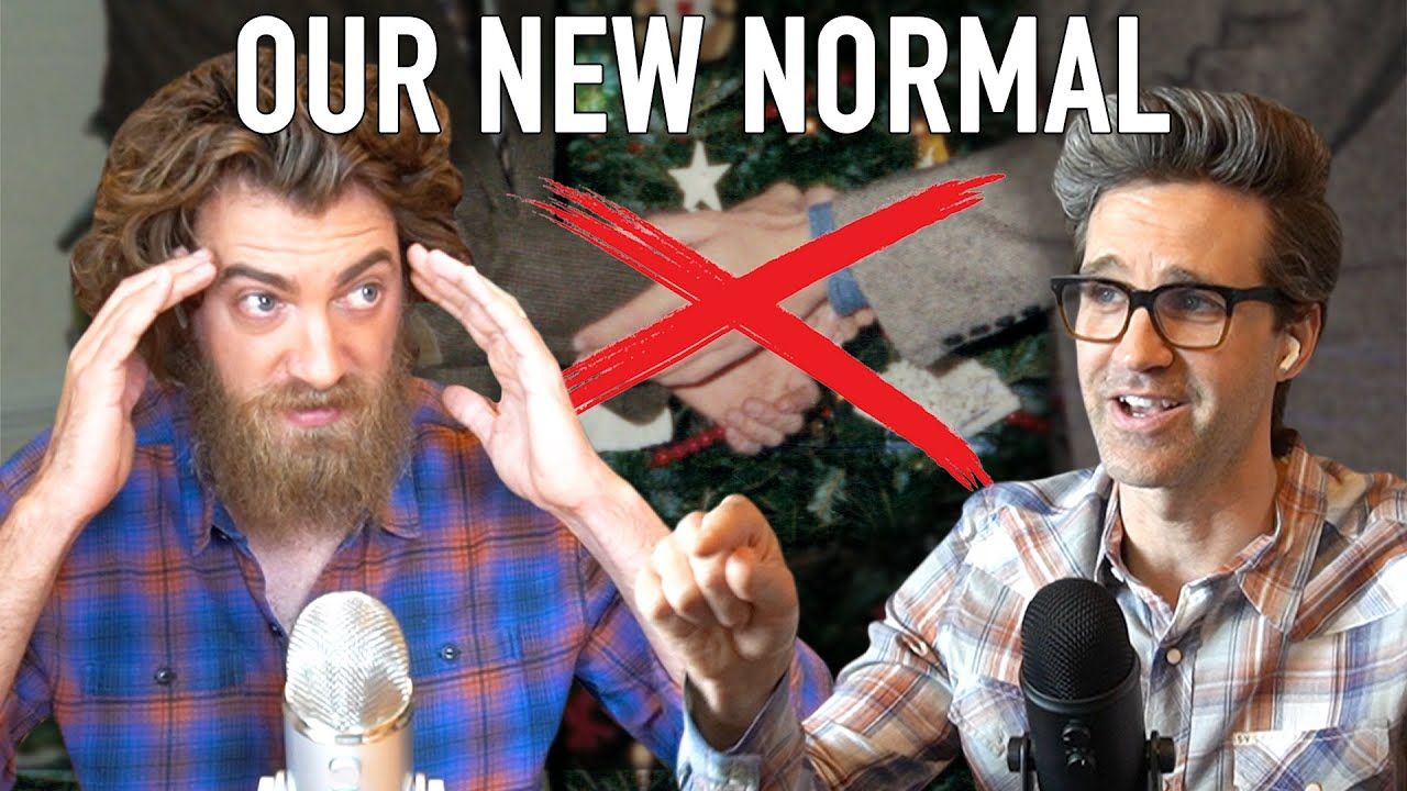 Download Our New Normal (How The Coronavirus Changed Our Lives)