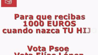 Programa Municipal Elecciones 2011: INDUSTRIA Y EMPLEO