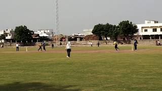 Ppl 7 live prajapati premier league 2018 nk cricket ground surat