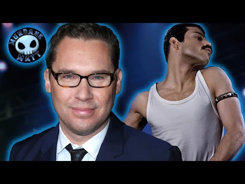 Bryan Singer fired from BOHEMIAN RHAPSODY over onset chaos!