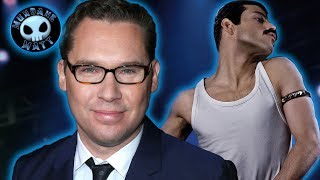 Bryan Singer Fired From BOHEMIAN RHAPSODY Over On-set Chaos!