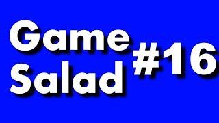 Game Salad #16 - Долбаный PUBG