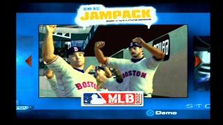 Jampack Demo Disc Volume 12 Part 6 - MLB 2006