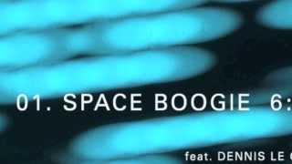 DDC - Space Boogie EP (snippetMiX)