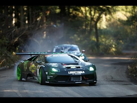 #BATTLEDRIFT - Vaughn