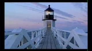 Marshall Point Lighthouse Maine USA