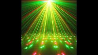 Disko Topu 12 Renk 1 Saat Disko ışıkları (odanın ışığını Kapat )
